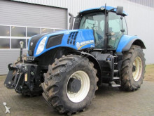 tracteur agricole New Holland T 8.360
