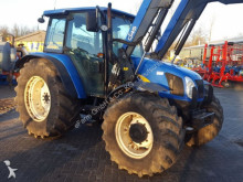 New Holland T 5050 DualCommand farm tractor