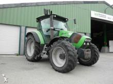 tracteur agricole nc DEUTZ-FAHR - Agrotron K 100