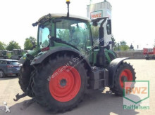 tracteur agricole Fendt 513 SCR