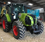 trattore agricolo Claas ARION 630