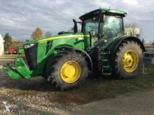 John Deere 8370 R #e23 farm tractor