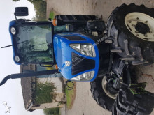New Holland T4.75N farm tractor