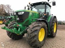 tracteur agricole John Deere 6170R AP-40