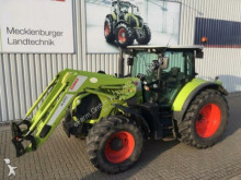 trattore agricolo Claas Arion 650 CMatic