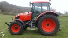 tracteur agricole Zetor FORTERRA 140 HSX
