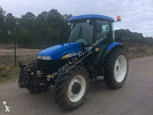 tracteur agricole New Holland TD5050