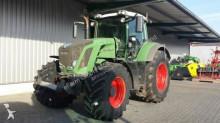 tracteur agricole Fendt 828 Vario