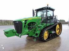 tracteur agricole John Deere 8345RT