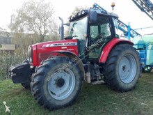 landbouwtractor Massey Ferguson 6460