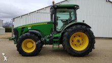 tracteur agricole John Deere 8245R