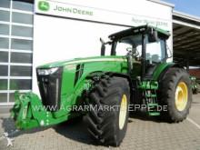 John Deere 8360R farm tractor