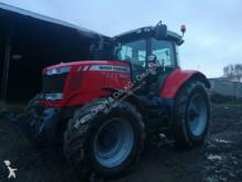 landbouwtractor Massey Ferguson 7622