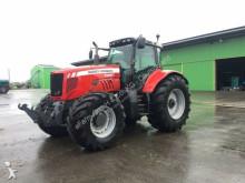 tracteur agricole Massey Ferguson 7495 DYNA VT