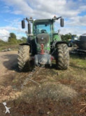 Fendt 720 SCR PROFI PLUS farm tractor