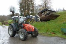tracteur agricole Same EXPLORER 85 NEW
