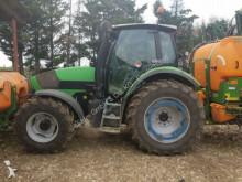 n/a DEUTZ-FAHR - M610 profiline farm tractor
