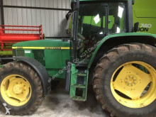 tracteur agricole John Deere 6610 PREMIUM