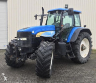 New Holland TM 190 farm tractor