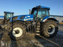 New Holland T 8.330 UC farm tractor