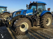 tracteur agricole New Holland T 8.360 AC