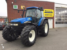 New Holland TM 130 farm tractor