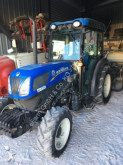 tracteur agricole New Holland T4.75N