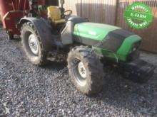tracteur agricole nc DEUTZ-FAHR - AGROPLUS 410