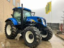 New Holland T6050 RANGE COMMAND Landwirtschaftstraktor