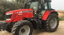 Massey Ferguson 7614 farm tractor