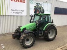 n/a DEUTZ-FAHR - Agrotron 120 MK 3 farm tractor