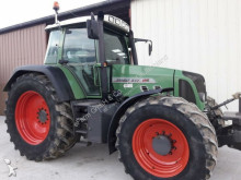 trattore agricolo Fendt 817 VARIO TMS