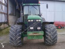 John Deere 8100 farm tractor