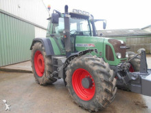 trattore agricolo Fendt 820 VARIO TMS