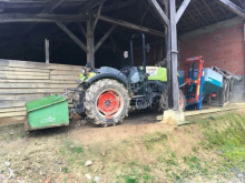 tracteur agricole Claas 210F