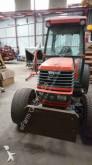 tracteur agricole Kubota ME