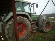 Fendt FAVORIT 816 farm tractor