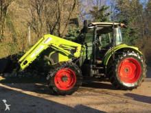 Claas ARION 410 farm tractor