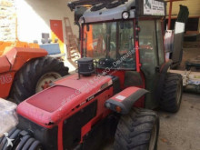 Carraro farm tractor