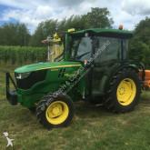 tracteur agricole John Deere GN 5085