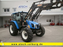 New Holland TL 100 farm tractor