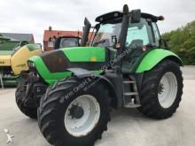 tracteur agricole nc DEUTZ-FAHR - M640 PROFILINE