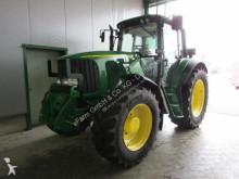 tracteur agricole John Deere 6620 PREMIUM