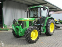 John Deere 6300 farm tractor