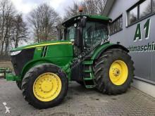 tracteur agricole John Deere 7200R ALLRADTRAKTOR