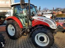 tracteur agricole Steyr 4055 KOMPAKT S