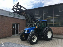 tracteur agricole New Holland TN95DA