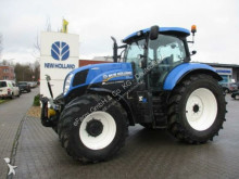 New Holland T7.210 Auto Command farm tractor