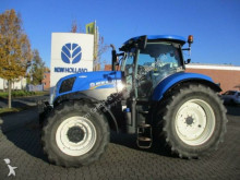 tracteur agricole New Holland T7.200 AC