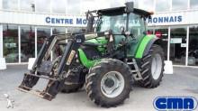 tracteur agricole nc DEUTZ-FAHR - AGROTRON K90